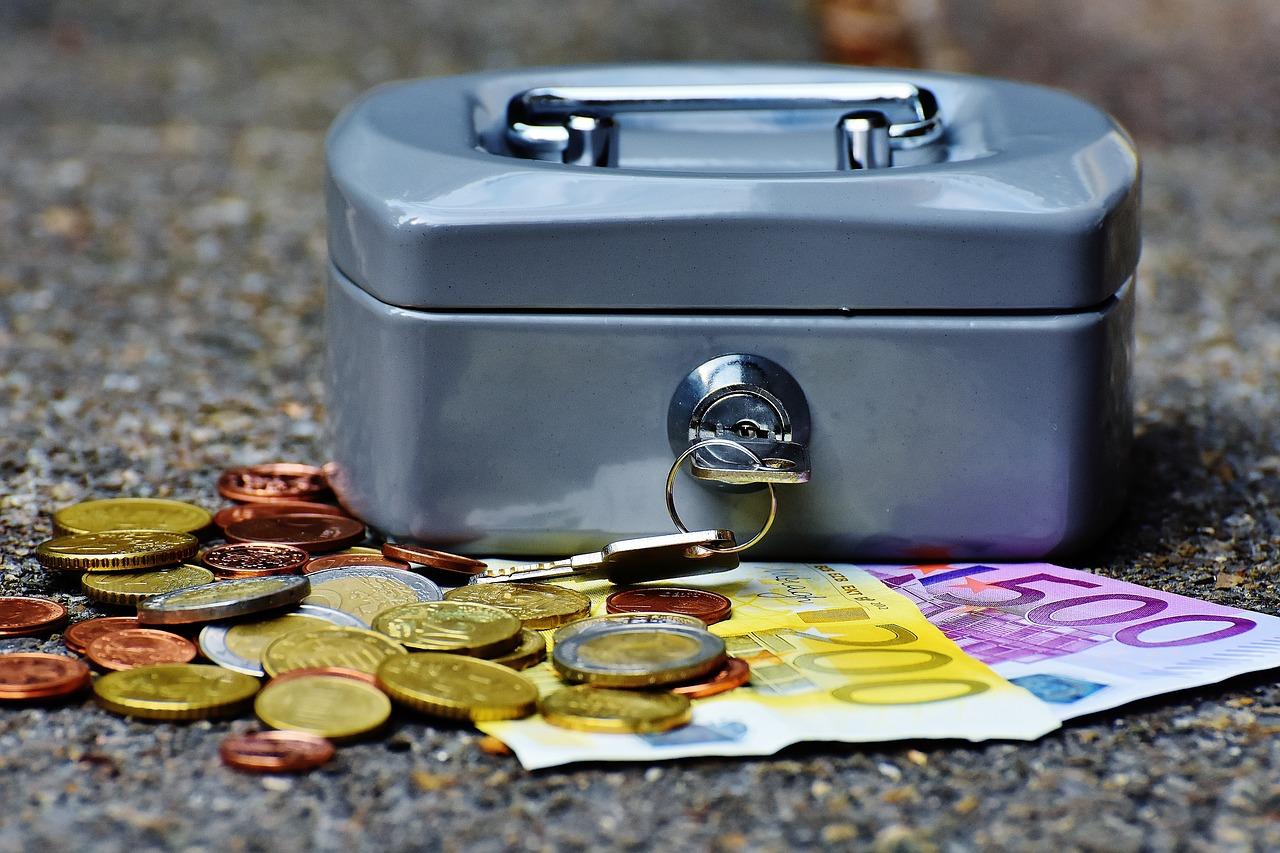 Tagesgeldzinsen